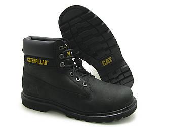 Ботинки мужские Caterpillar