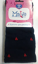 Колготи стрейч Malva 152-158