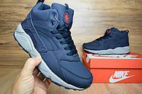 Мужские зимние ботинки Nike Huarache
