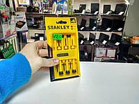Набор Stanley из 6-ти отверток для точной механики
