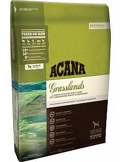 Корм для собак Acana Grasslands 340г