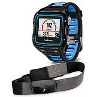 Garmin Forerunner 920XT Black/Blue Watch With HRM-Run (010-01174-20)