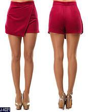 Женские шорты кашемировые