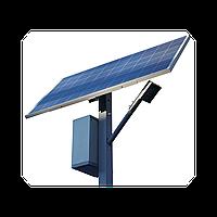 Автономный уличный светильник AUTONOM PRO-20