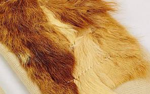 Наколенник эластичный с собачьей шерстью (2шт) BC-1158, фото 2