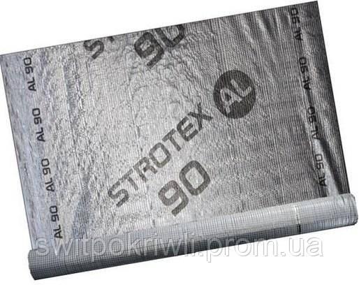 Strotex AL 90 Пароизоляция