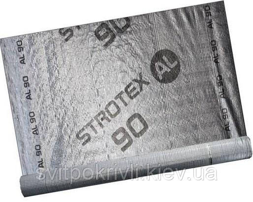Strotex AL 90 Пароизоляция, фото 2