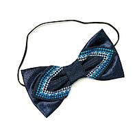 Детский галстук-бабочка «Скурат»