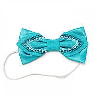 Детский галстук-бабочка «Хорив»