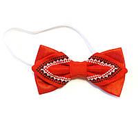 Детский галстук-бабочка «Устим»