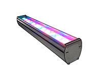 Архитектурный LED светильник LINE COLOR-12
