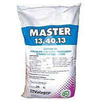 МАСТЕР NPK 13.40.13 / MASTER NPK 13.40.13 -  комплексное минеральное удобрение, Valagro 500 гр