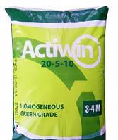 АКТИВИН  20-5-10 / ACTIWIN 20-5-10, Valagro 22,7 кг
