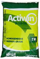 АКТИВИН 9-16-14 / ACTIWIN 9-16-14- комплексное удобрение, Valagro 22,7 кг