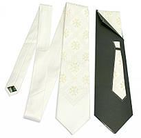 Вишиту краватку «Ангел»
