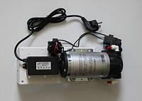 Насос для систем обратного осмоса WE-P 6005 (на пластине)