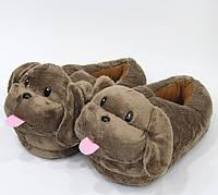 Тапочки-кугуруми Собака