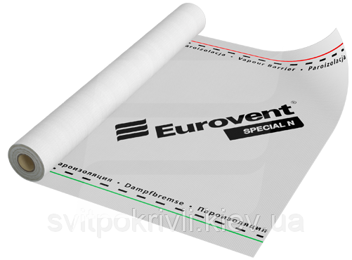 Eurovent Special N Паробарьер