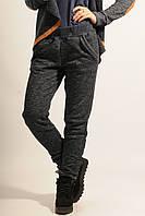 Спортивные штаны «Йорк» цвета джинс