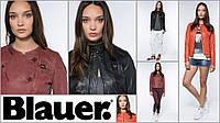 BLAUER Кожанные женские куртки, фото 1