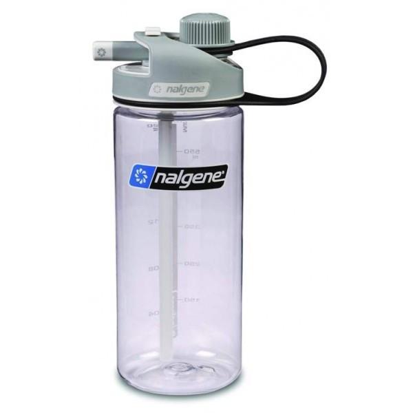 Фляга для води Nalgene MultiDrink 600 ml