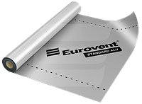 Eurovent STANDARD ALU R-110 Паробарьер