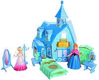 Кукольный домик Frozen SG-29007