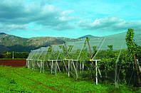 Сетка от града UTILITY PRO 2,5, TENAX  4х100м