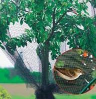 Защитная сетка от птиц ORTOFLEX, TENAX 4х250м