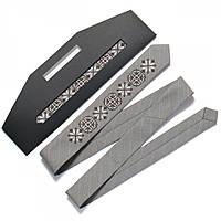 Вузький краватку «Грім»