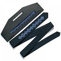 Вузький краватку «Борислав»