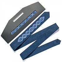 Вузький краватку «Гліб»