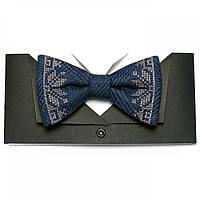 Вишиту краватку-метелик «Тарас»