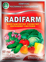 Радифарм — биостимулятор, Valagro 25 мл
