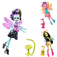 Кукла Монстер Хай (Monster High) серия Монстры в саду
