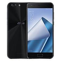Смартфон Asus Zenfone 4 ZE554KL 4/64GB Midnight Black