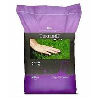 МИНИ / MINI - газоннаяя травосмесь, DLF Trifolium 7,5 кг