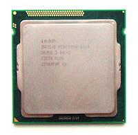 Процессор Intel Pentium G860 - 3.0GHz 3M socket 1155