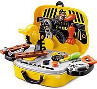 Набор инструментов детский 008-916A