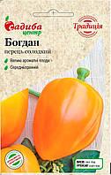 Перець солодкий Богдан (Традиція) 0.3 г