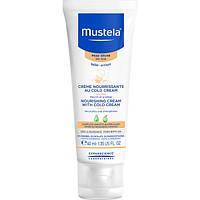 Mustela Питательный крем для очень сухой кожи Mustela Cold Cream (40 мл)