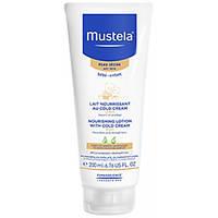 Mustela Питательный лосьон для очень сухой кожи Mustela Nutri Protective Cold Cream (200 мл)