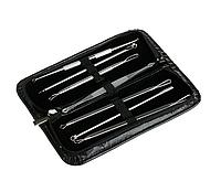 Набор инструментов для удаления комедонов (угрей) (7 игл)