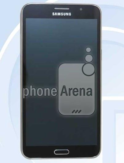 Samsung Galaxy Mega 2 отримає 6-дюймовий дисплей