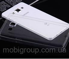Силиконовый чехол 0,3 мм Samsung A5 (2015)