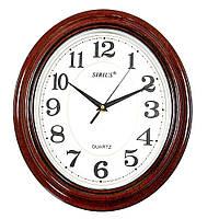 Часы настенные дерево