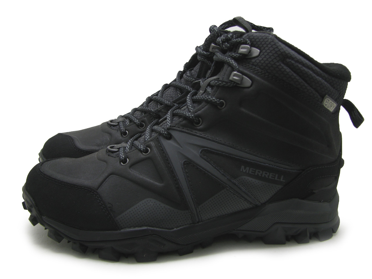 Ботинки зимние мужские Merrell CAPRA GLACIAL ICE+ MID WTPF