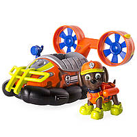 Набор Paw Patrol Jungle Rescue Zuma, Щенячий патруль Зума в джунглях. Оригинал, фото 1