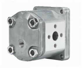 Двонаправлені гідромотори Marzocchi ALM 1A / Bi-directional ALM1A motors