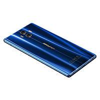 Смартфон Ulefone Mix 4/64gb Blue Mediatek MT6750T 3300 мАч, фото 5